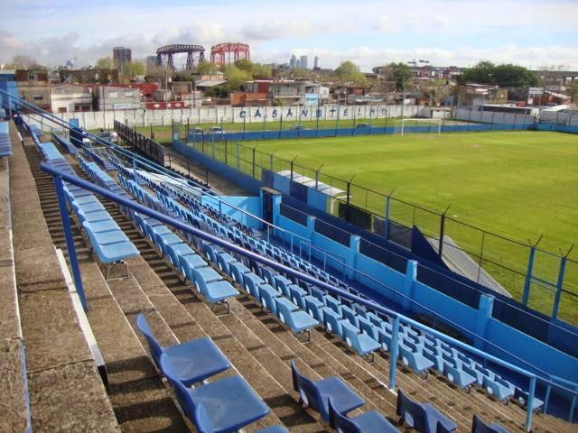 Estadio de San Telmo3