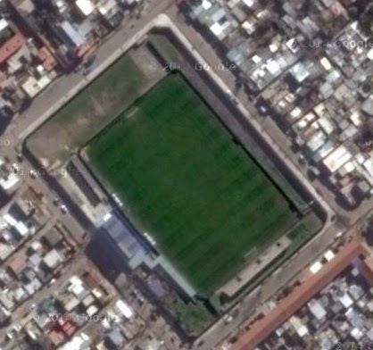 Estadio de San Telmo google map