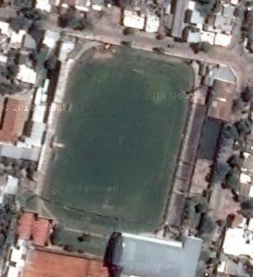 9 de Julio Rafaela google map