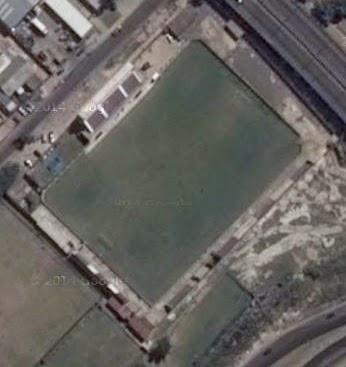 Estadio de Sacachispas google map