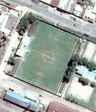 Estadio Municipal Arrecifes google map