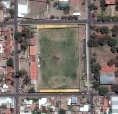 Estadio de la Liga Catamarqueña de Futbol google map