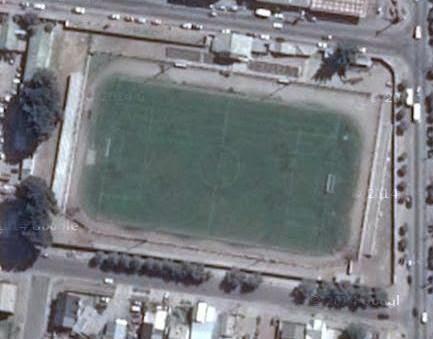 Estadio de Bariloche google map