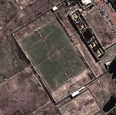 Estadio de Flandria google map