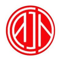 escudo Jorge Newbery de Aguilares
