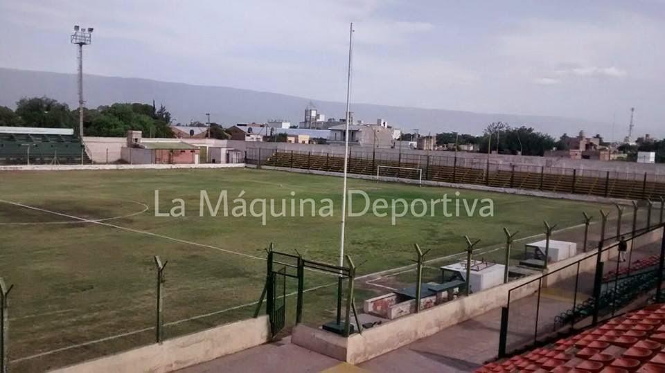 Estadio de la Liga Catamarqueña de Futbol4
