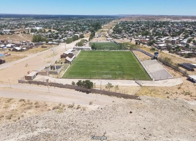 Estadio Maronese Neuquén6