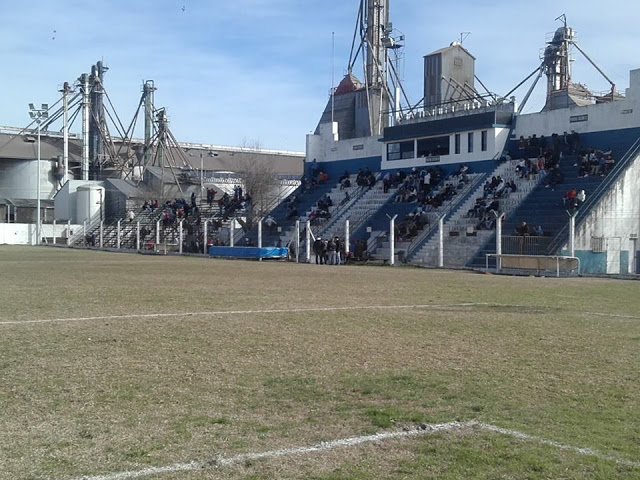 Estadio Municipal Arrecifes