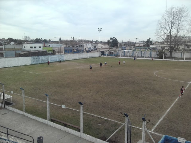 Estadio Municipal de Arrecifes