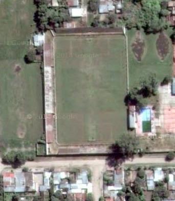 Jorge Newbery Aguilares google map