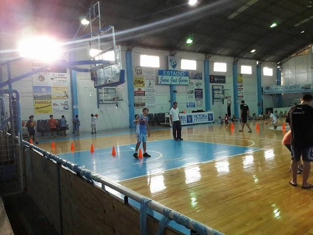 Estadio Juan Garro Regatas
