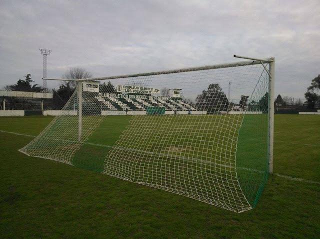 Estadio de San Miguel platea