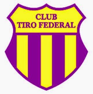 escudo Tiro Federal de Bahía Blanca