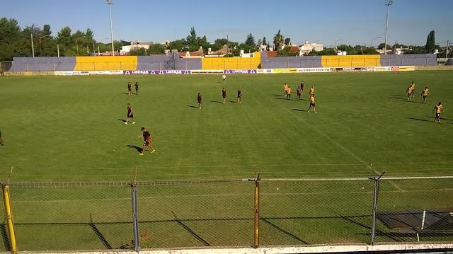 Estadio Onofre Pirrone Bahía Blanca