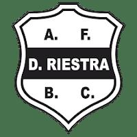 escudo Deportivo Riestra