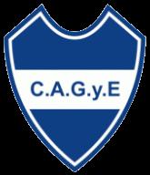 escudo Gimnasia y Esgrima de Santa Fe