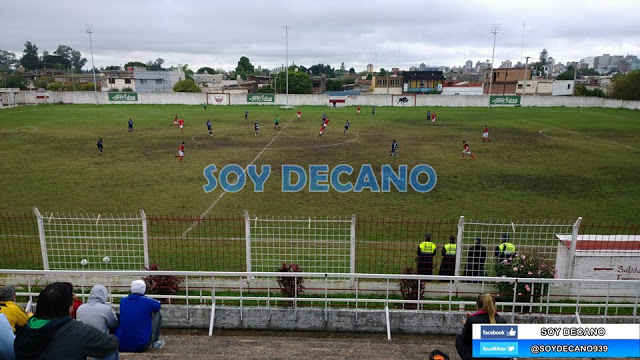 estadio All Boys Tucumán3