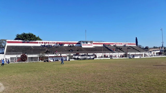 All Boys Tucumán platea