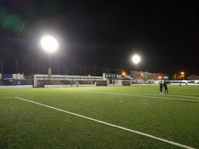 Estadio Ciudad Libertad Midland
