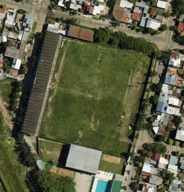 cancha de Gimnasia y Esgrima de Santa Fe google map