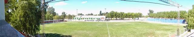 cancha de Independiente de Río Colorado panoramica1