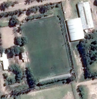 cancha de Independiente de Río Colorado google map