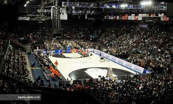 Estadio Luna Park 2