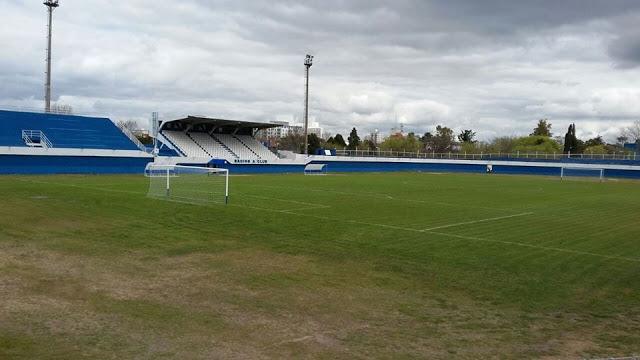 Estadio José Domingo Buglione Martines