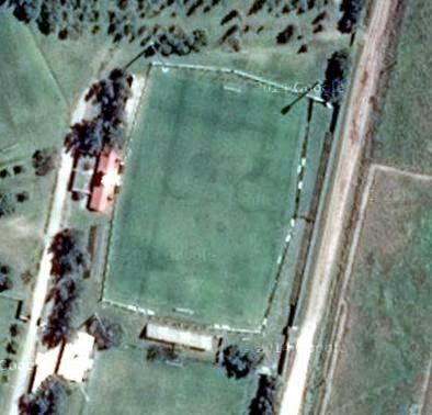 Sportivo Las Parejas google map