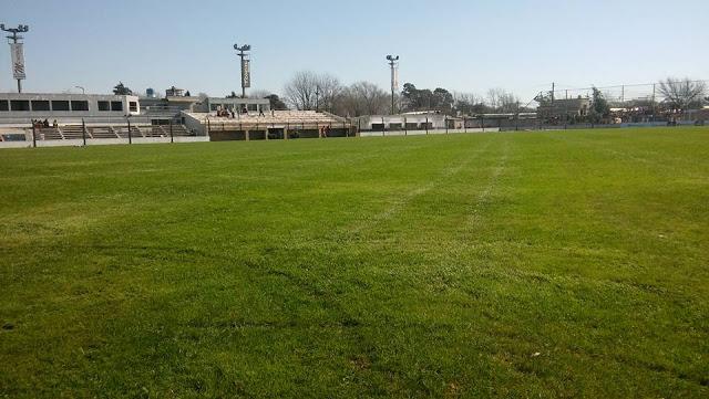 Estadio Sportivo Rivadavia Venado Tuerto