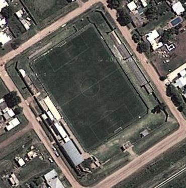 Rivadavia Venado Tuerto google map