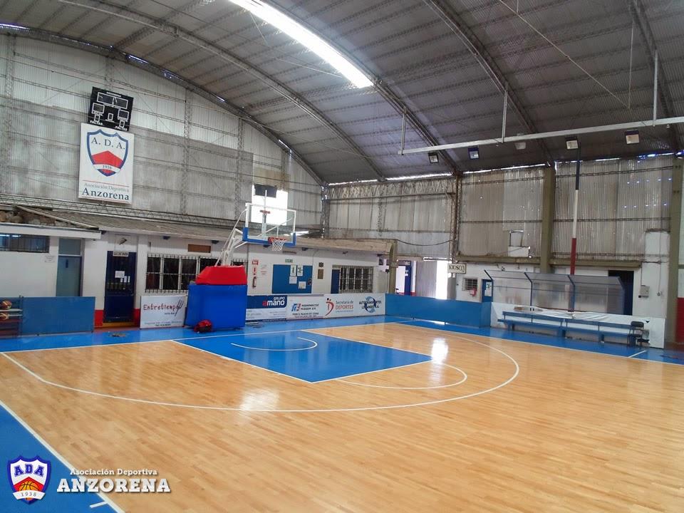 Estadio Cubierto de Anzorena de Mendoza3