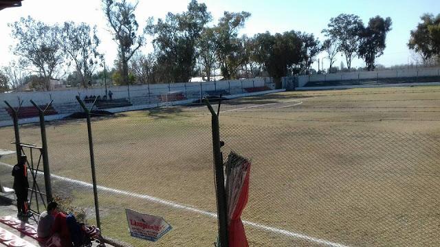 estadio Deportivo Guaymallén