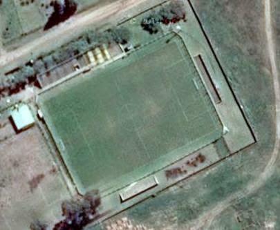 Estadio de Defensores de Salto google map