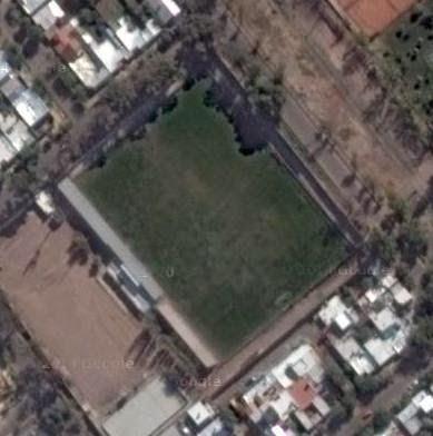 Deportivo Guaymallén google map
