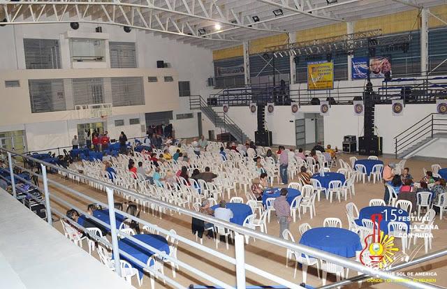 Estadio Cubierto de Sol de America de Formosa4