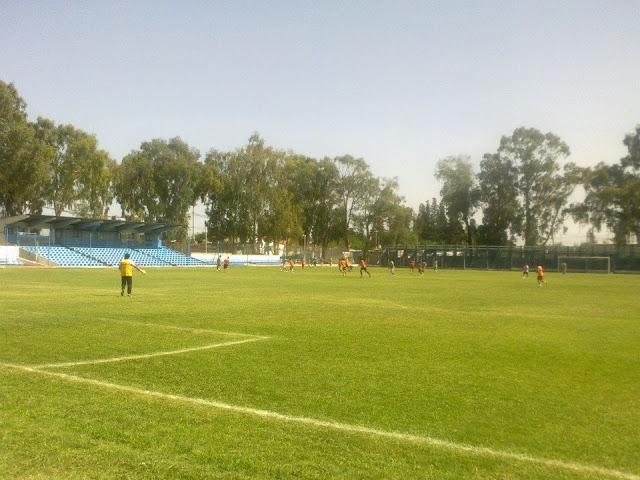 cancha de Gutierrez Sport Club de Mendoza 6