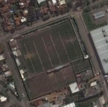 Estadio de Ituzaingó google map
