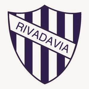 escudo Rivadavia de Necochea