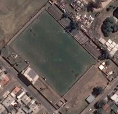 Rivadavia Necochea google map