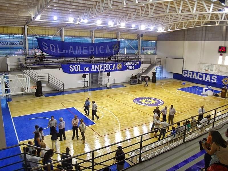 Estadio Sol de America de Formosa3