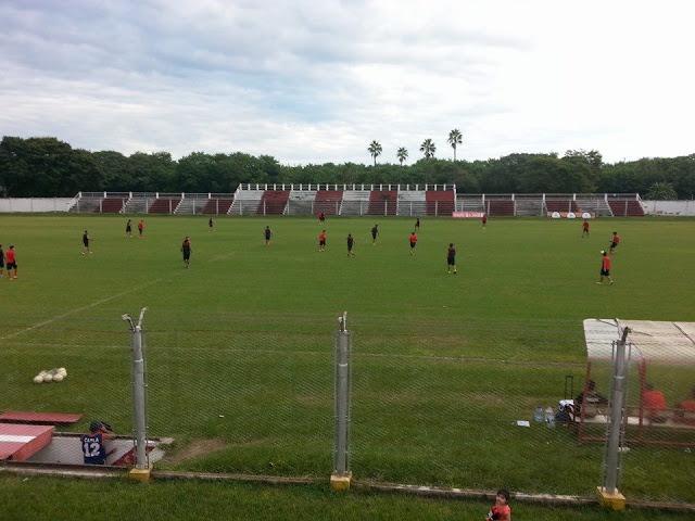 Deportivo Tabacal Salta3