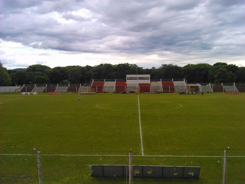 Estadio Deportivo Tabacal tribuna
