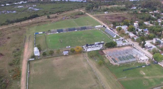 Estadio Simón Luciano Plazaola