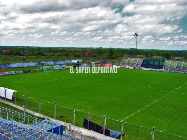 cancha Atlético Uruguay CdU