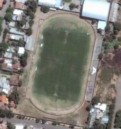 Atlético Regina google map