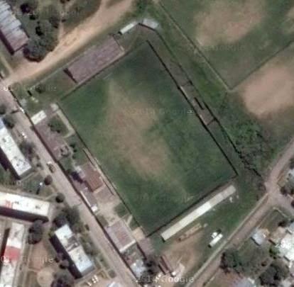 cancha de Berazategui google map