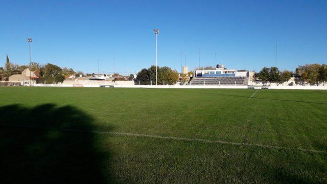 Atlético Regina platea