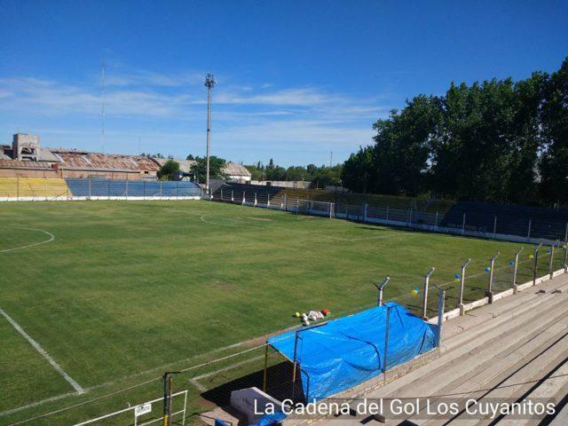 estadio Pretel Hermanos