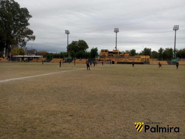 estadio Palmira Mendoza